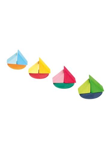 Grimm's Schaukelschiffe in bunt - ab 1 Jahr