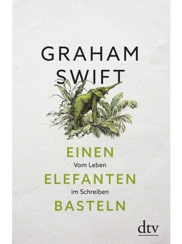 Dtv Einen Elefanten basteln   Vom Leben im Schreiben