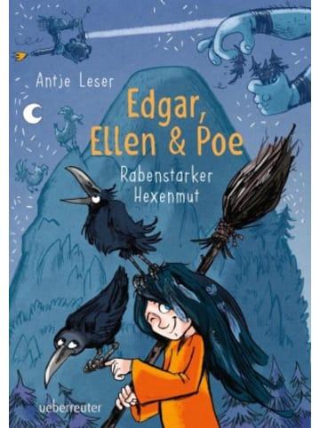 Ueberreuter Edgar, Ellen & Poe