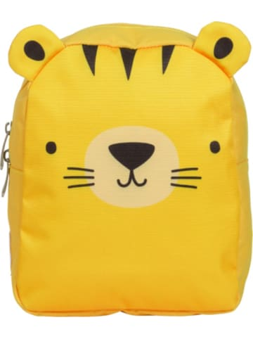A little lovely company Rucksack klein, Tiger
