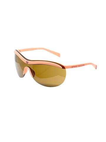 Sergio Tacchini Monoscheibensonnenbrille Eyewear Technical in pink