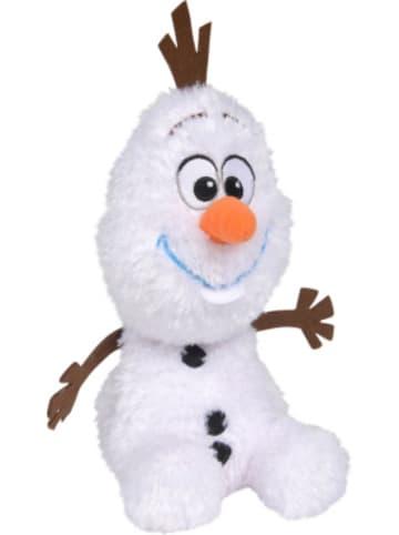 Simba Disney Frozen 2, Plüschfigur Friends Olaf 25 cm