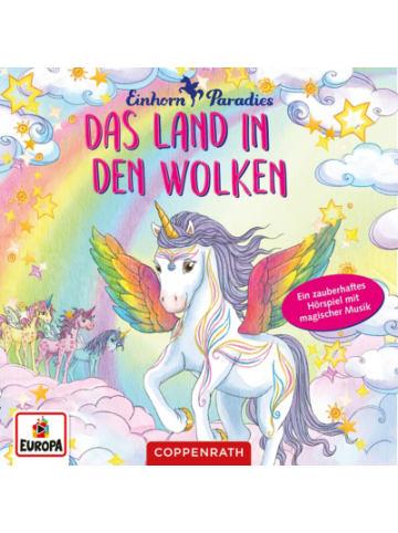 Sony CD Einhorn-Paradies - Das Land in den Wolken Bd. 6