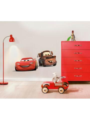 Komar Wandsticker Cars Friends, 2-tlg., 50 x 70 cm