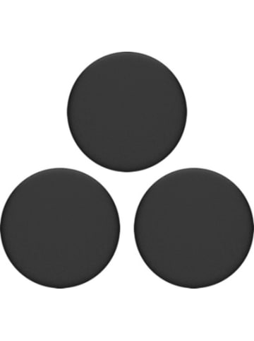 PopSockets PopMinis Triple Black
