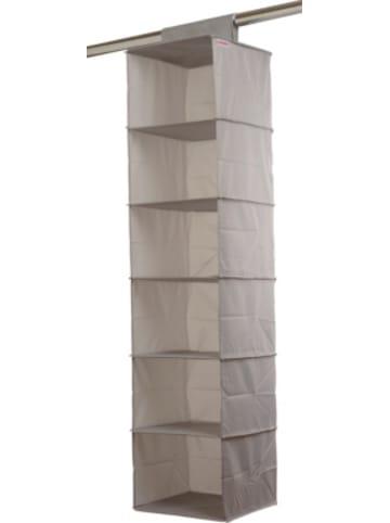 Leifheit  Hängeregal, B30xT30XH133 cm