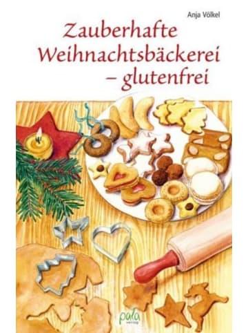 Pala Zauberhafte Weihnachtsbäckerei - glutenfrei