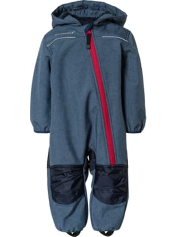 Outburst Kinder Overall