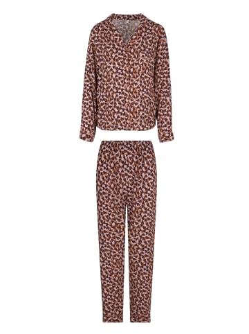 Linga Dore Set Pyjama in Print