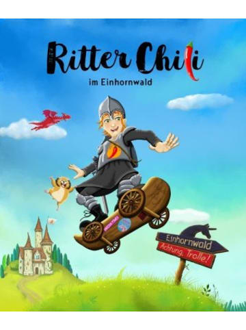 Härter Ritter Chili im Einhornwald