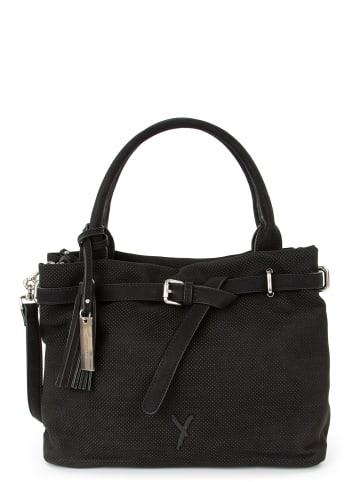 SURI FREY Shopper Romy in black