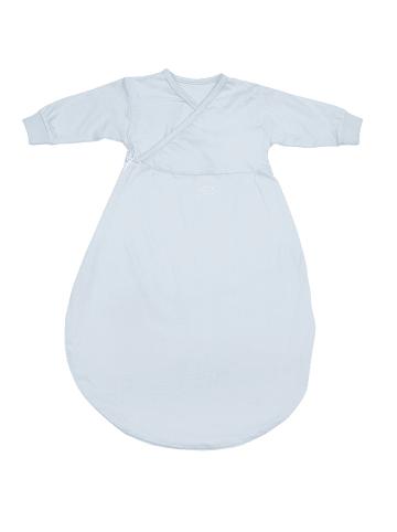 Joyfill Schlafsack+Innensack in Blau