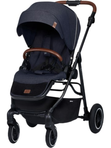 Kinderkraft Kombi-Kinderwagen ALL ROAD, blau