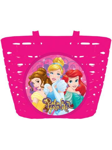 Disney Princess Fahrradkorb Princess