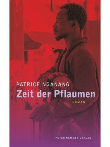 Peter Hammer Verlag Zeit der Pflaumen
