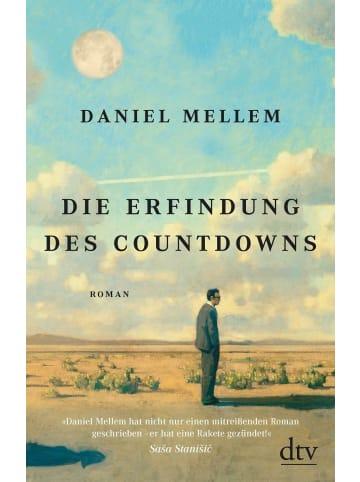 Dtv Die Erfindung des Countdowns   Roman