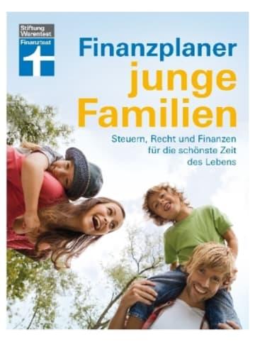 Stiftung Warentest Finanzplaner junge Familien