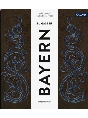 Callwey Zu Gast in Bayern | Traditionell anders