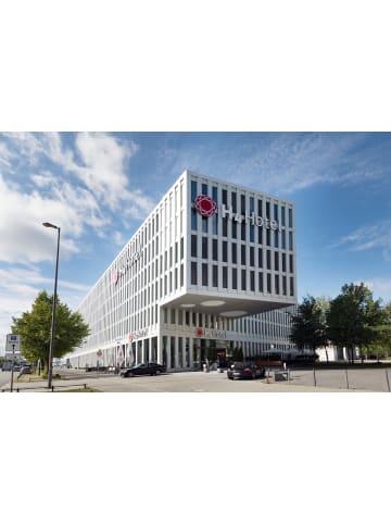 Reiseschein.de Hotelgutschein:3 Tage zu zweit im 4*S H4 Hotel München Messe mit Wellnessbereich