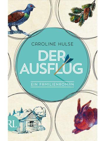 Rütten und Loening Verlag Der Ausflug | Ein Familienroman