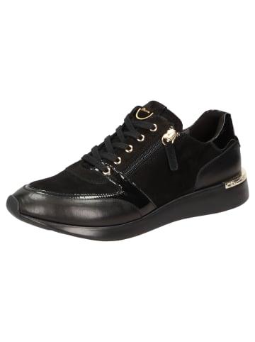 Sioux Sneaker Malosika-701 in schwarz
