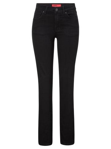 Angel Jeans in schwarz