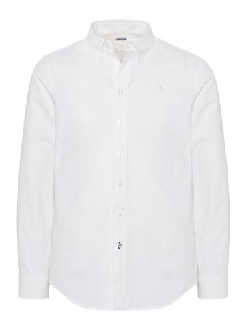 Colorado Jeans Hemd in 11-0601 Bright White