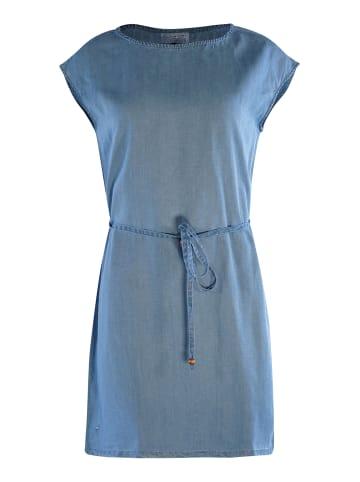 MAZINE Kleid Irby in Hellblau
