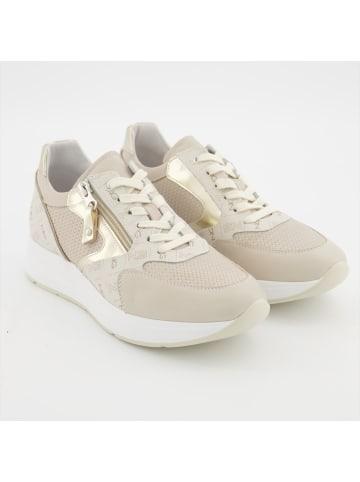 Nero Giardini Sneaker in beige