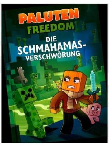 CE Community Editions Freedom - Die Schmahamas-Verschwörung