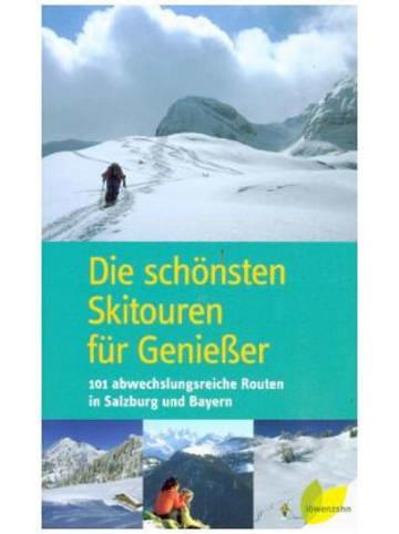 Löwenzahn Die schönsten Skitouren für Genießer