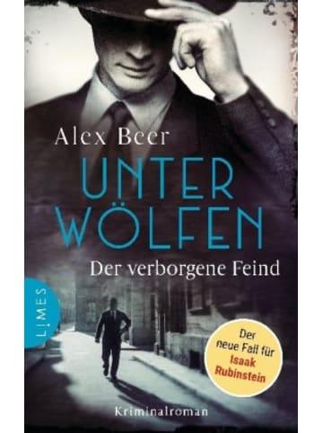 Limes Verlag Unter Wölfen - Der verborgene Feind