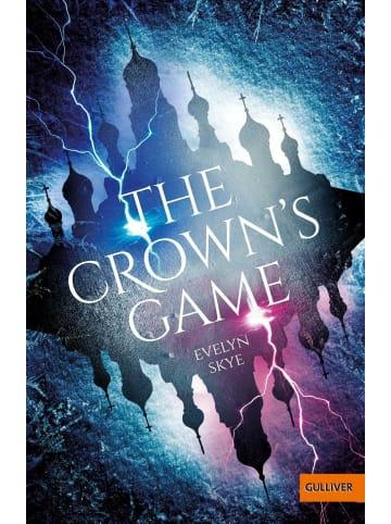 Beltz Verlag The Crown's Game | Roman