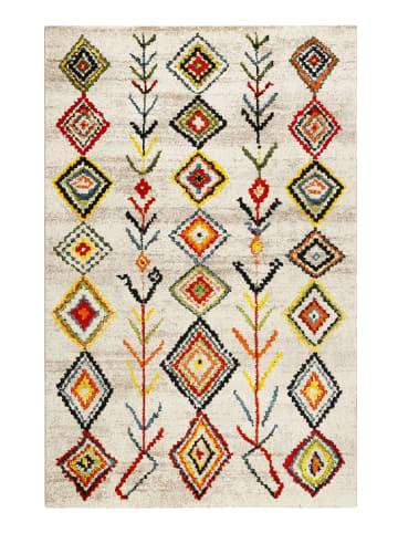 Wecon Home Teppich Medina in multicolor