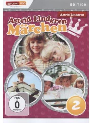 LEONINE Distribution Astrid Lindgren Märchen. Tl.2, 1 DVD