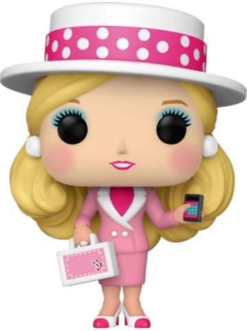 Funko POP Vinyl - Barbie - Business Barbie