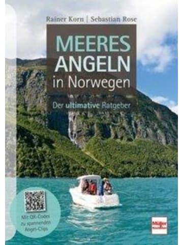 Müller Rüschlikon Meeresangeln in Norwegen   Der ultimative Ratgeber