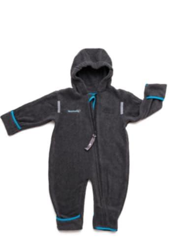 Hoppediz Fleece Overall