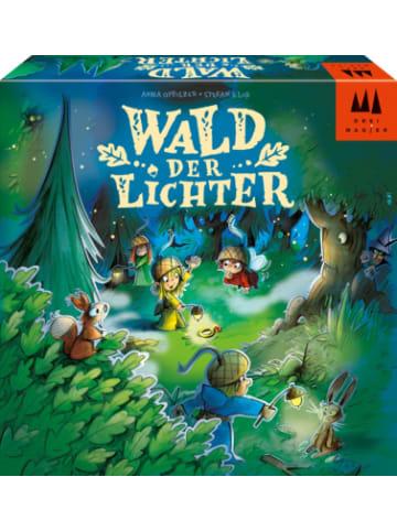 Drei Magier Spiele Wald der Lichter, Brettspiel