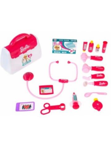 Mega Creative Barbie Doktorset im Koffer