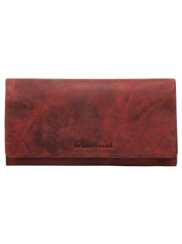 Bruno Banani Geldbörse in rot