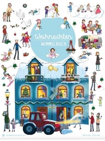 Wimmelbuchverlag Weihnachten - Wimmelbuch