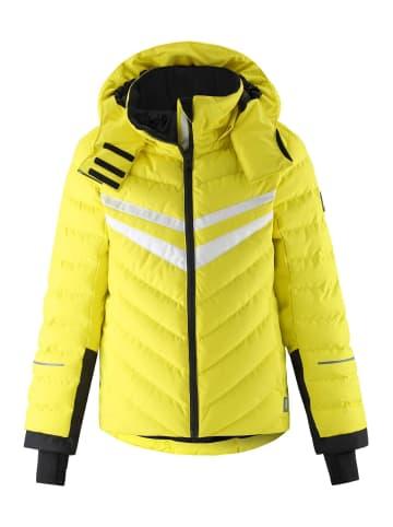 "Reima Skijacke "" Austfonna "" in Lemon yellow"