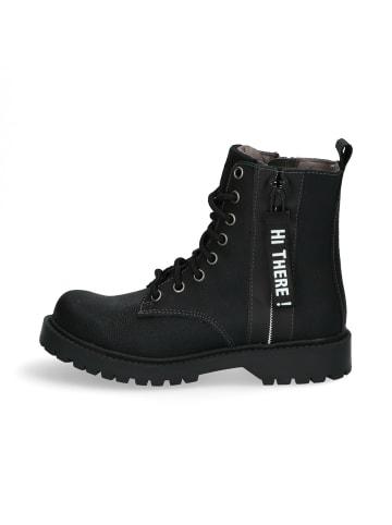 Braqeez Boots Belle Boot in schwarz