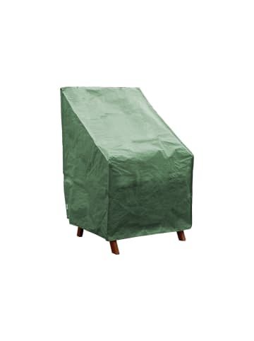 GRASEKAMP Qualität seit 1972 Schutzhülle Stuhl 66x68x95cm in grün