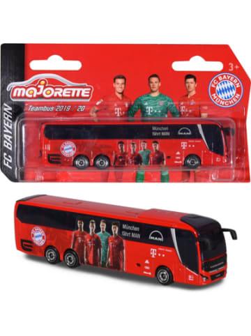 Majorette FC Bayern - MAN Lion's Coach Mannschaftsbus