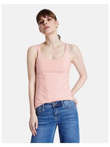 TAIFUN Top in Pink