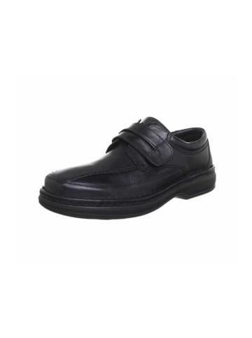 Ara Slipper in schwarz