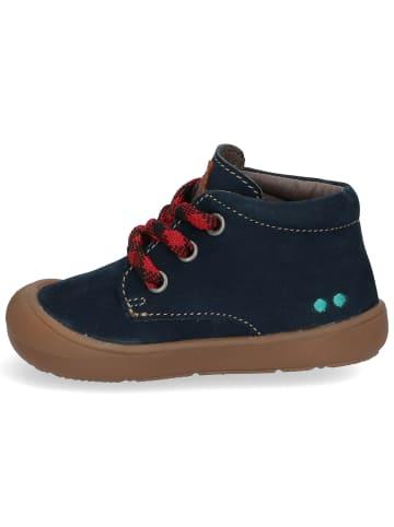 BunniesJR Sneaker Rene Rap in blau