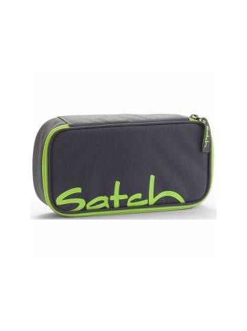 Satch Accessoires in anthrazit